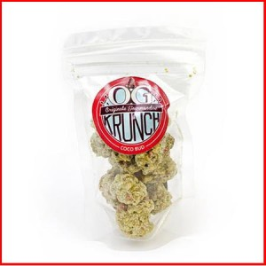 OG Krunch - Coco Bud Chocolate