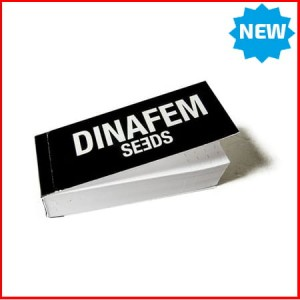 Filtry - Dinafem Cardboard Filter Tips